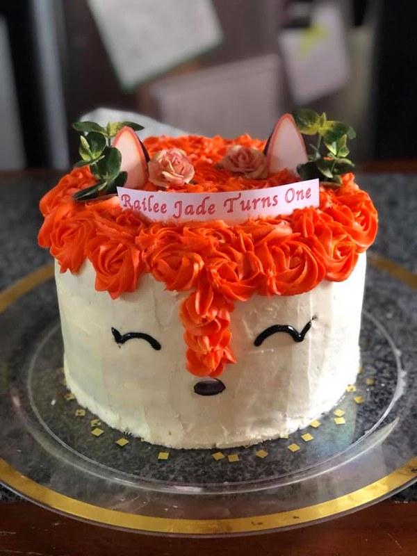 Cake by Jemma's Sweet Treats