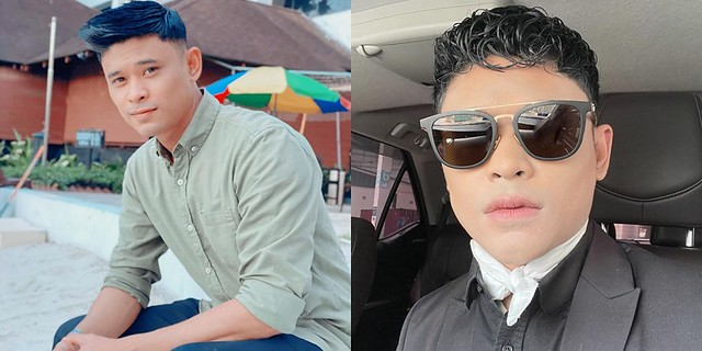 Kawan Baik Songlap Duit Rm70,000, Andi Bernadee Buat Laporan Polis
