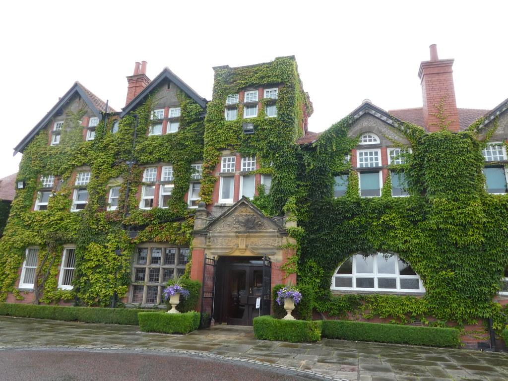 Royal Liverpool Golf Club, Hoylake