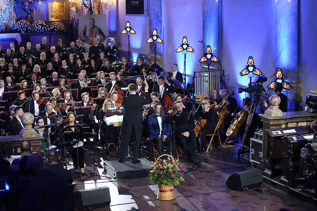 """Oratorium """"Soli Deo Per Mariam"""" - Jasna Góra, 26 sierp"""