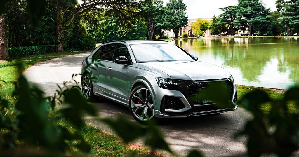 Essai Audi RSQ8 600 ch SUV Cars Passion