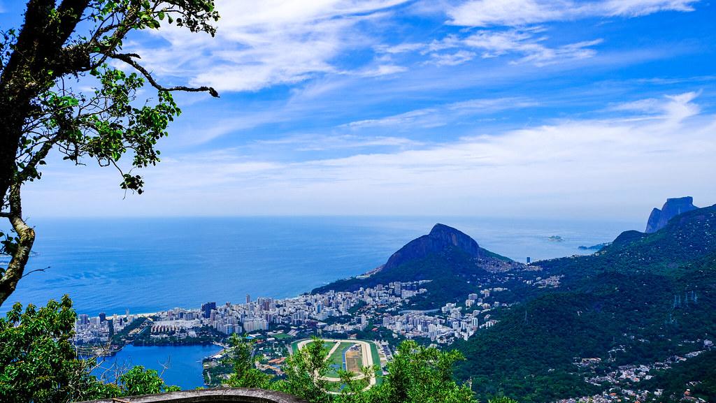 Rio from Cielo III