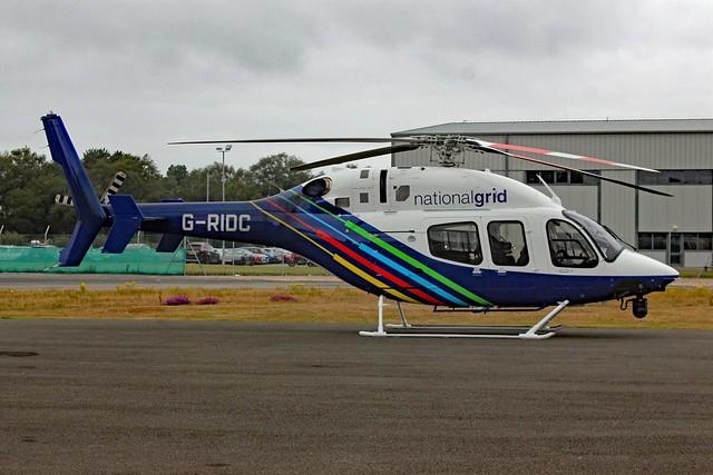 G-RIDC : Bell 429