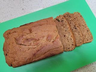 Rosemary Lemon Pound Cake
