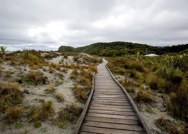 Beach Boardwalk - Explored