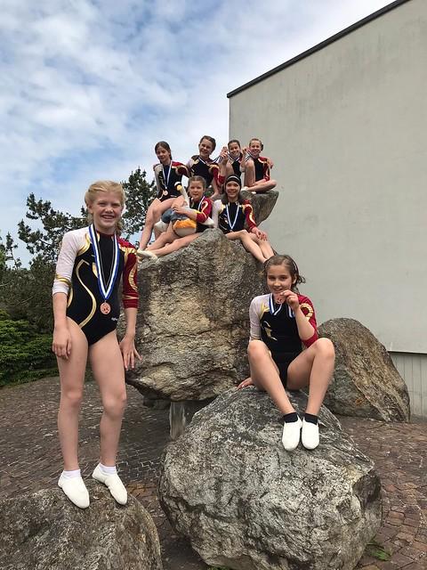 Aargauer Mannschaftsmeisterschaften 2021