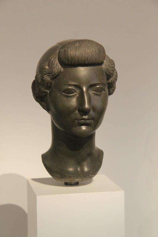 Head of Livia