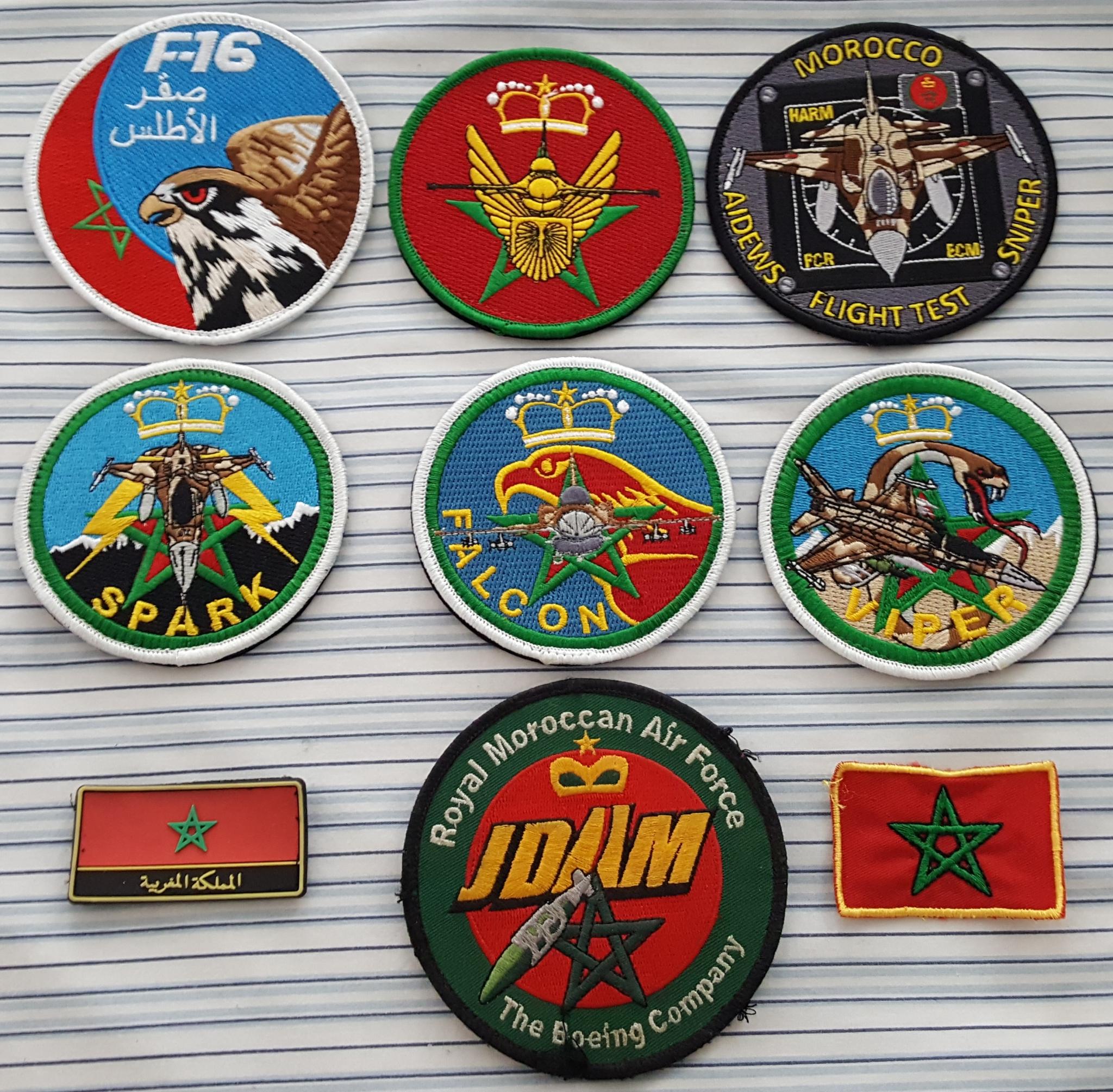 RMAF insignia Swirls Patches / Ecussons,cocardes et Insignes Des FRA - Page 8 51403045654_39313c4880_o_d