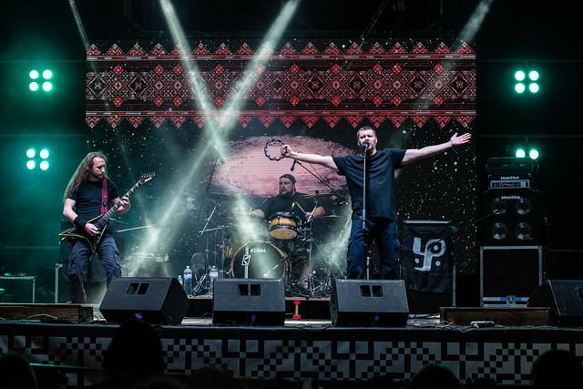 Шевченко Рок Фестиваль | Залізний Порт | 22-23.08.2021