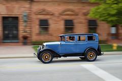 1928 Velie