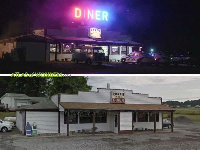 Roxys Diner