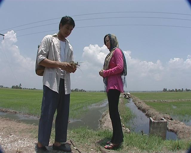 Kisah Cinta Berlandaskan Islam Dalam Ilaika Yusuf Lakonan Jue Aziz &Amp; Azam Pitt Di Tv2