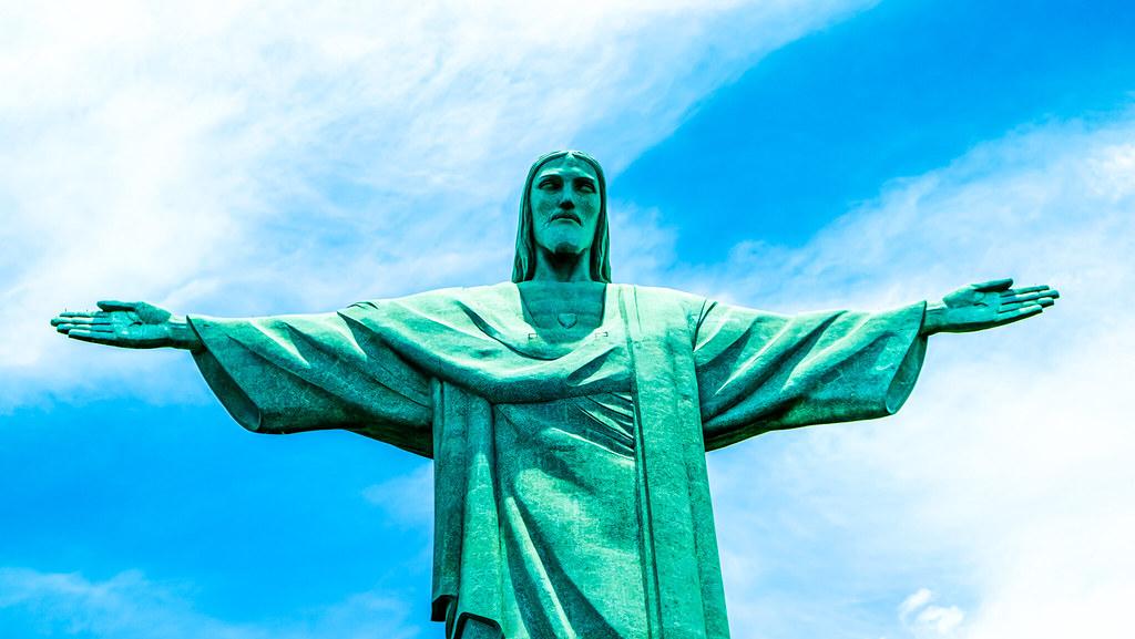 Cristo Redentor (II)