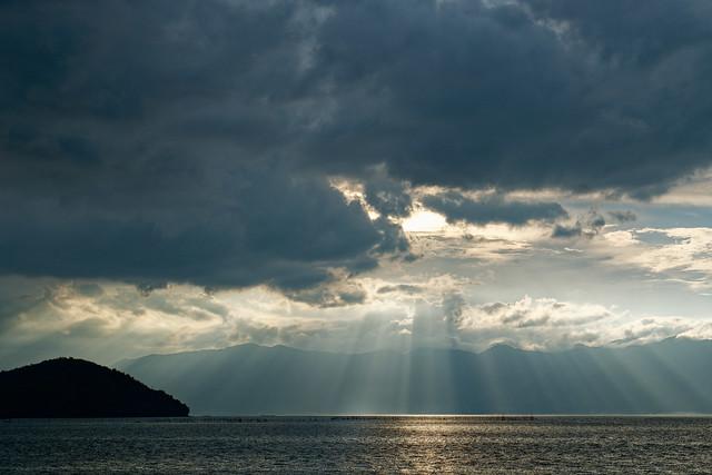 BiwaLake 琵琶湖