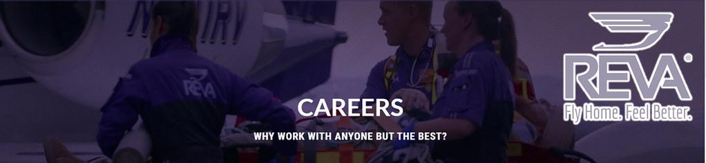 REVA job details and career information
