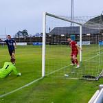 Angus Grant nets the opener