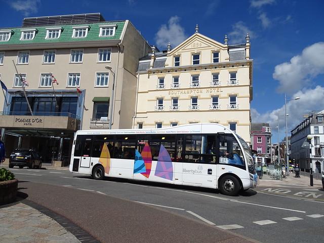 Libertybus 1729