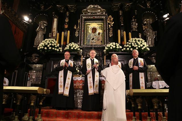 Spotkanie Rady Biskupów Diecezjalnych - Apel Jasnogórski - Jasna Góra, 25 sierpnia 2021 r.