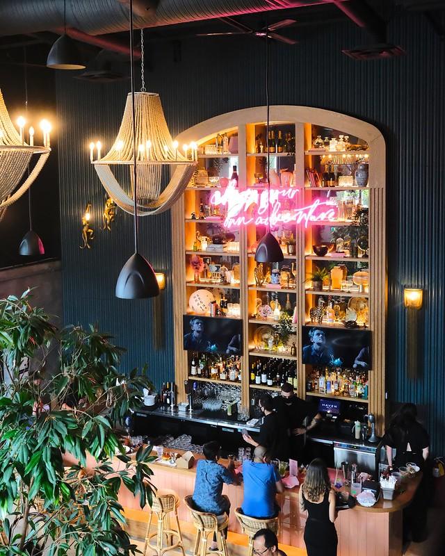 Haven Kitchen + Bar   Langley, BC
