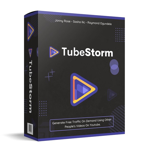 TubeStorm Review