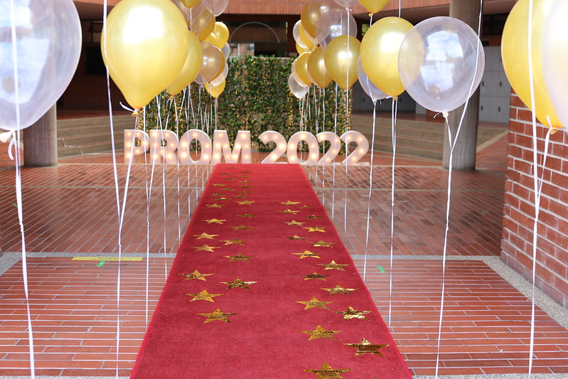 Primer día - Prom 2022