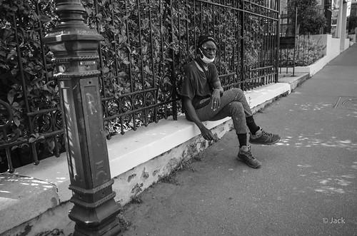 street Covid19 #27