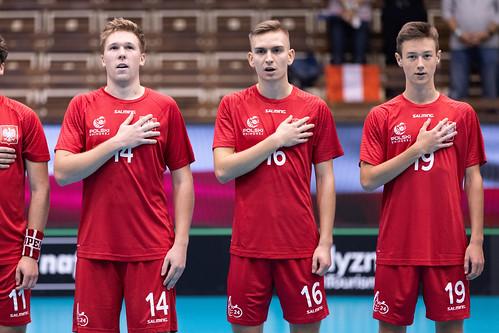 2021 U19 WFC - Poland v Austria