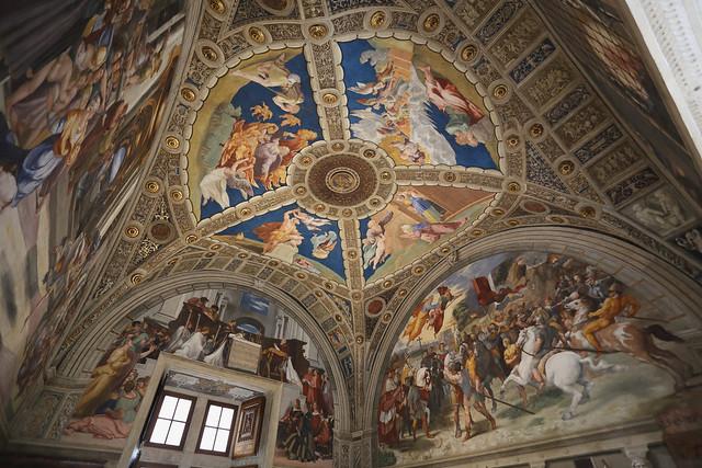 Musei Vaticani, Vatican
