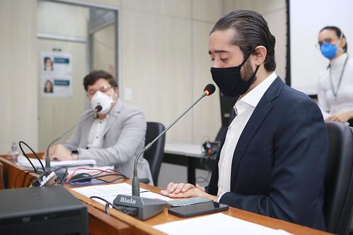 29ª Reunião - Comissão Parlamentar de Inquérito - CPI:BHTRANS - Oitiva para ouvir Alberto Lage Paula Carvalho Rezende, Chefe de Gabinete do Prefeito Alexandre Kalil