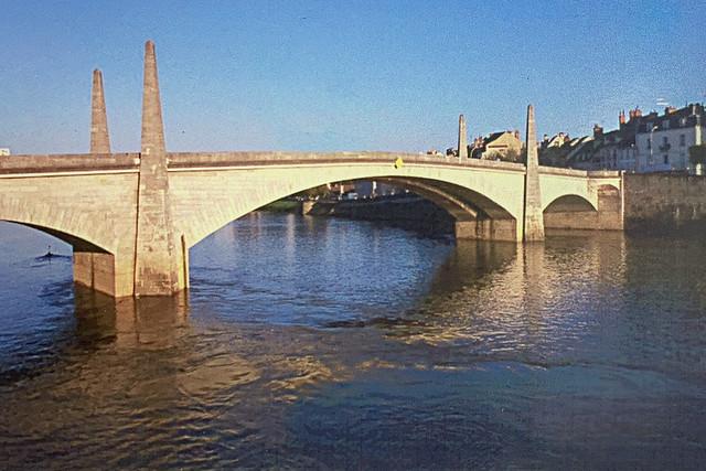 Chalon Bridge