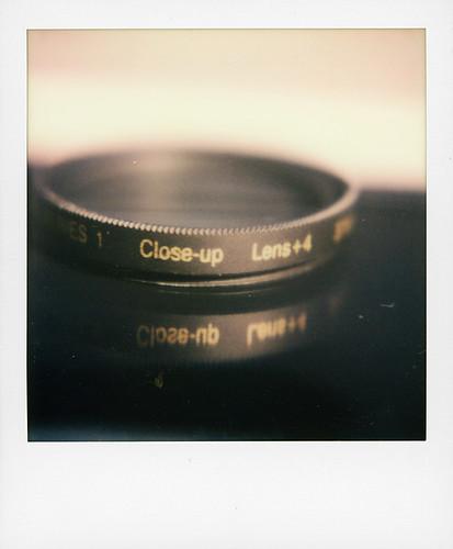 Test SX37 Adapter + Close up lens