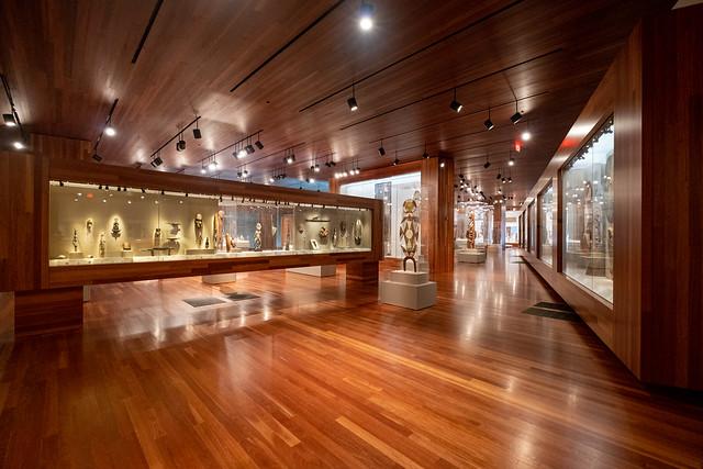 De Young Museum, San Francisco, California, USA