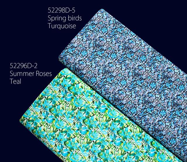 Windham Fabrics Alfie by Este Mecleod
