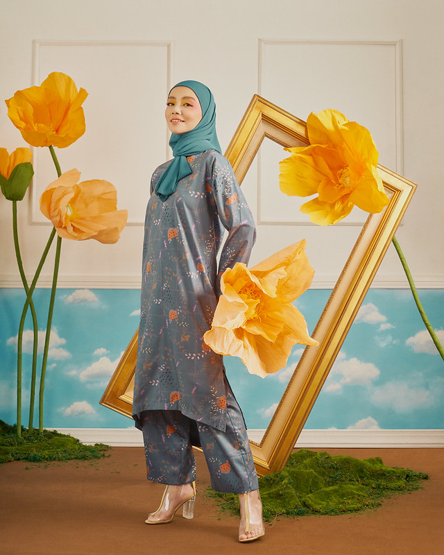 Unlock Your Sweet Escape With The Lilit. X Mira Filzah Whimsical Collection