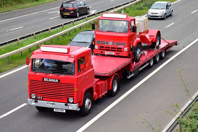 RSH 146S Scania 1 Series