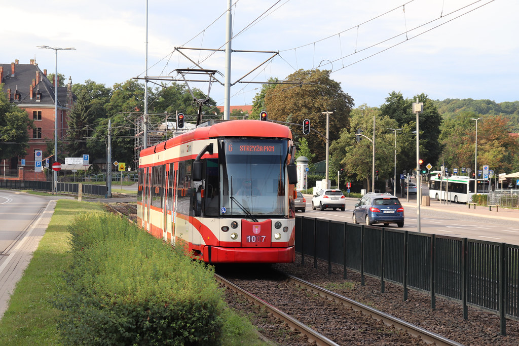 Bombardier NGT6-2