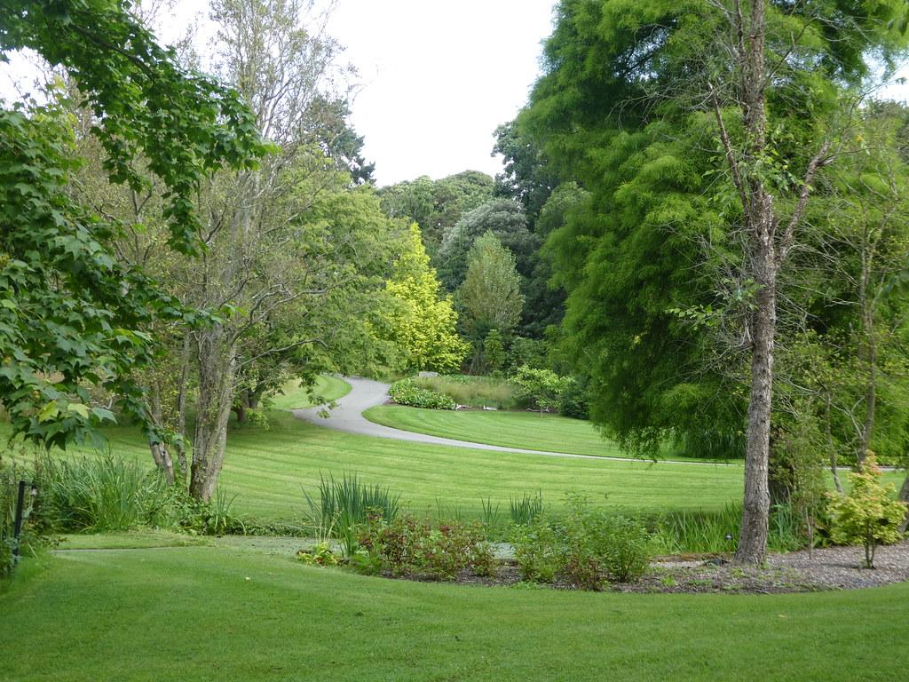 Ness Botanic Gardens, Cheshire