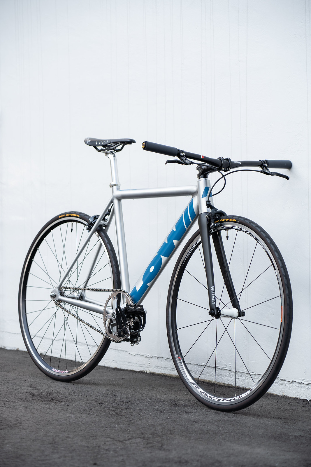 *LOW BICICLES* lowkey track standard (53)