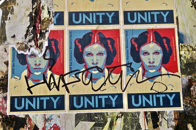 Unity, San Francisco, CA