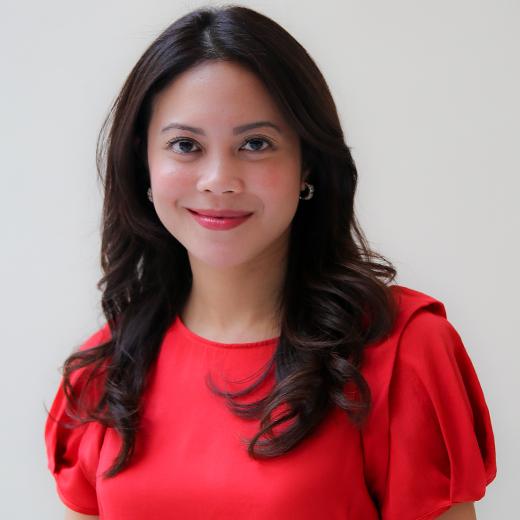 Vp, Malay Nusantara Business And Head Of Astro Shaw, Raja Jastina Raja Arshad