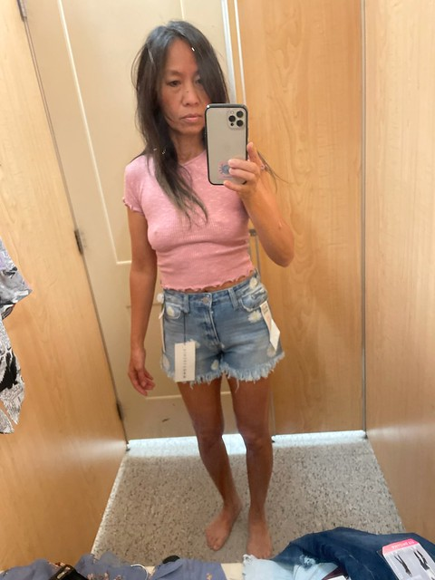 Shopping today