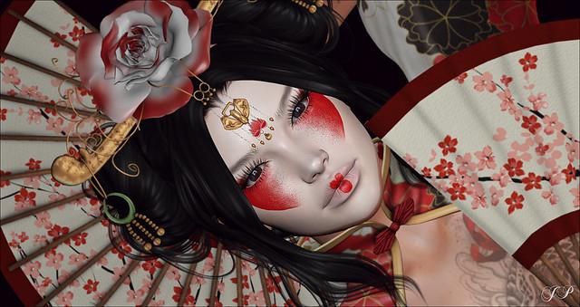 #128 Becoming A Geisha