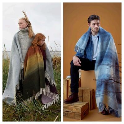 Lopi Blankets