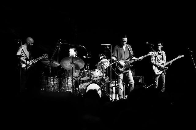 Joe Russo's Almost Dead - MECU Pavilion - 08.21.21 CVock 2