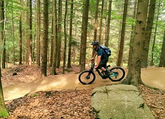 Modrý trail