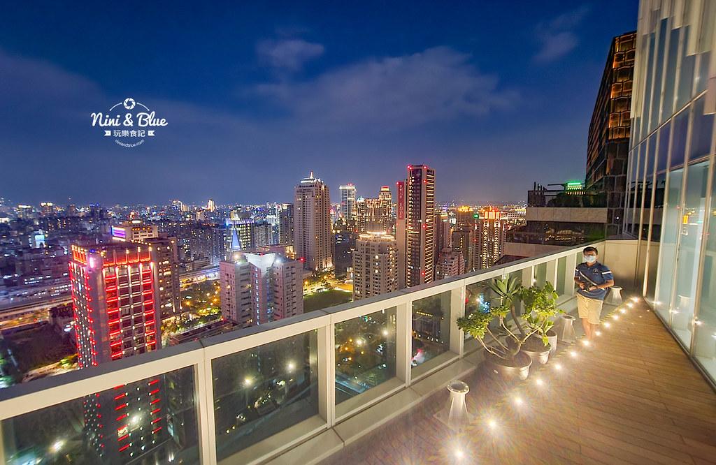 rec coffee BOB高空夜景咖啡 26樓 日本福岡11