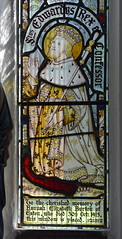 St Edward the Confessor (Herbert Bryans, 1920)
