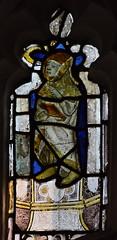 Old Testament Prophet (15th Century)