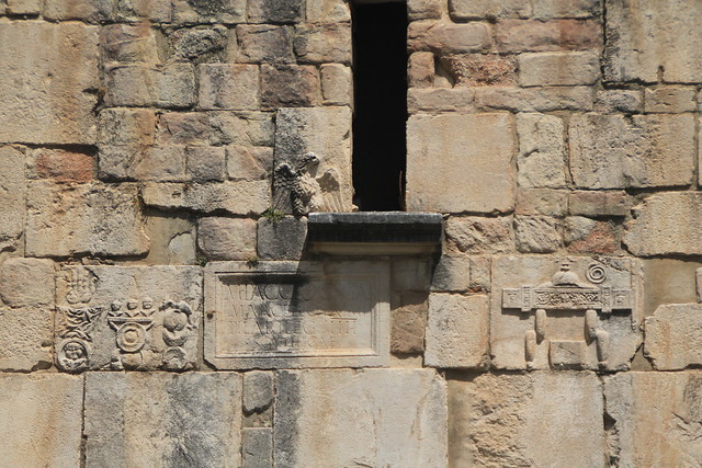 Abbazia del Goleto - Goleto Abbey
