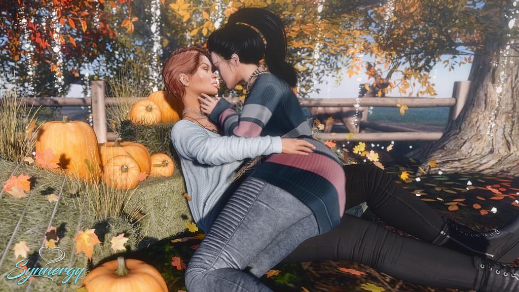 Harvest F/F @ LGBT Valley